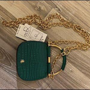 Ralph Lauren mini belt bag